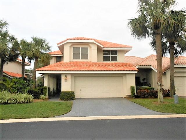 2101 53rd Street, Boca Raton, Florida 33496, 3 Bedrooms Bedrooms, ,2.1 BathroomsBathrooms,Townhouse,For Sale,Broken Sound,53rd,1,RX-10398689