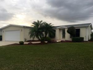 3236 SE Scarlet Tanager Court, Port Saint Lucie, FL 34952