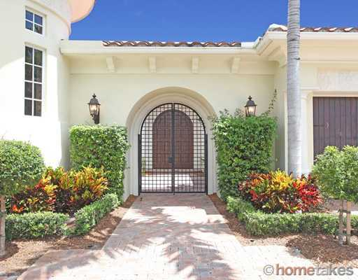 11215 Orange Hibiscus Lane
