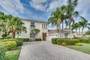 7811 Preserve Drive, West Palm Beach, FL 33412