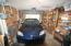 Single Car Garage!