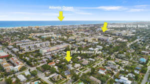 235 N Swinton Avenue, Delray Beach, FL 33444