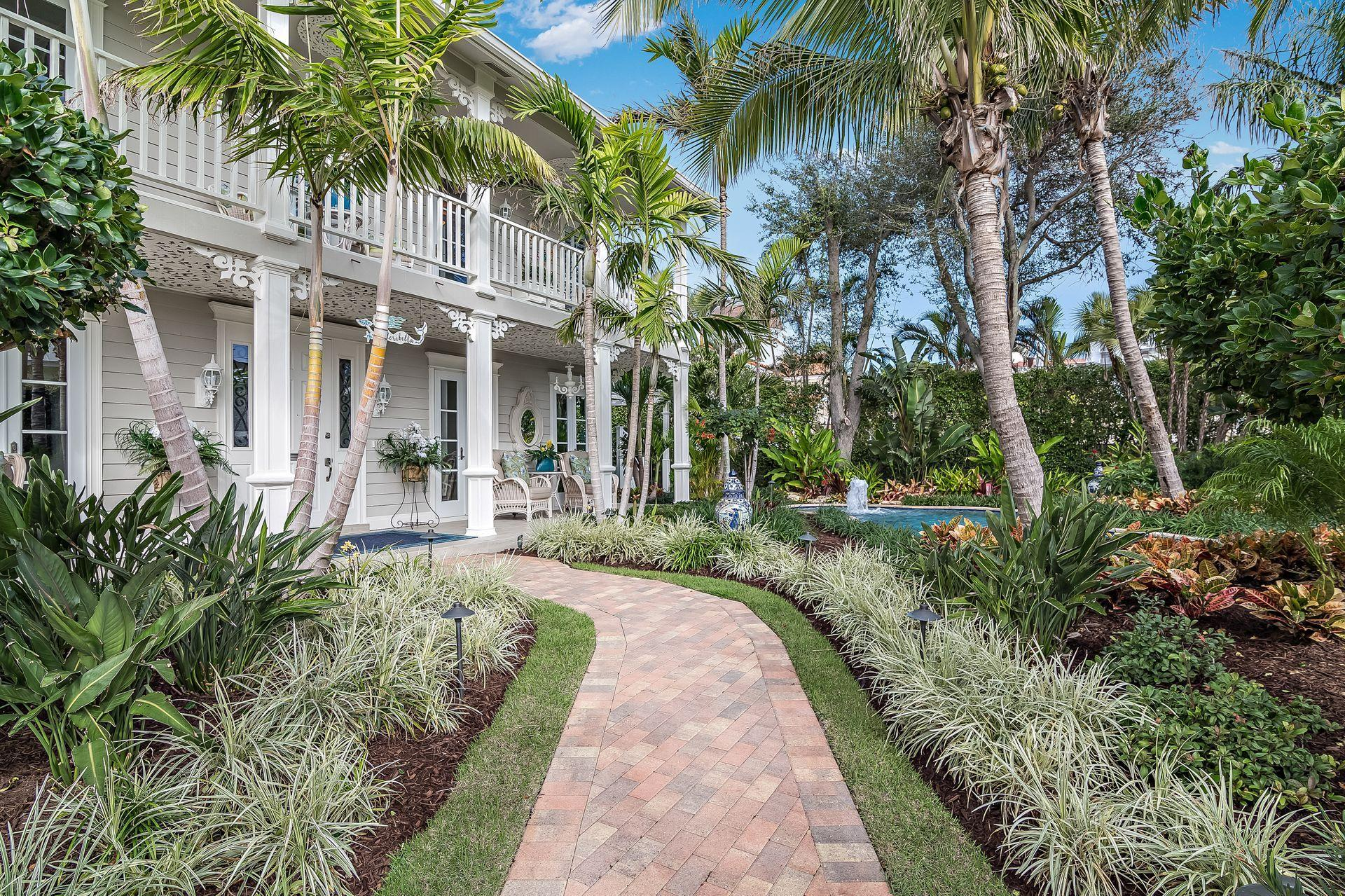 Home for sale in FLAGLER PROMENADE West Palm Beach Florida