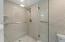 Expanded Master Shower