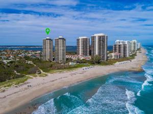 3920 N Ocean Drive, Singer Island, FL 33404