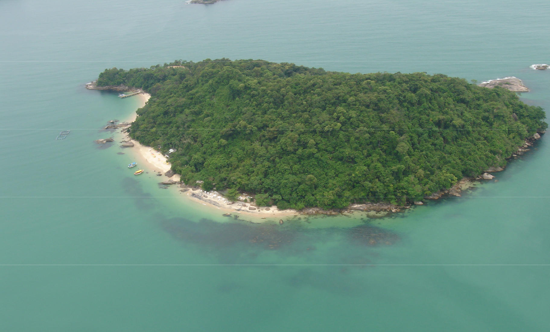 Pelada Grande Island Out of Country, Out 00000 RX-10402325