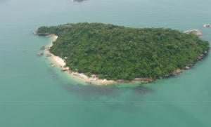Pelada Grande Island, Out of Country, Ou 00000