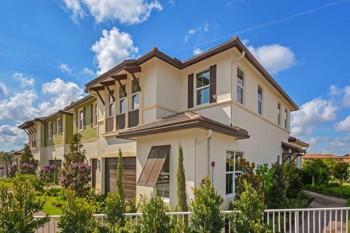 4751 Pga Boulevard, Palm Beach Gardens, Florida 33418, 3 Bedrooms Bedrooms, ,2.1 BathroomsBathrooms,Townhouse,For Sale,POINTE MIDTOWN,Pga,RX-10402471