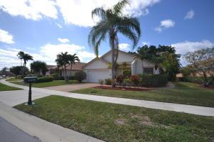 11156 Clover Leaf Circle, Boca Raton, FL 33428