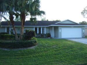 498 NW Archer Avenue, Port Saint Lucie, FL 34983