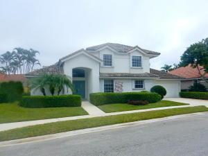 205 Eagleton Lake Boulevard, Palm Beach Gardens, FL 33418