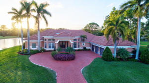8131 Woodsmuir Drive, Palm Beach Gardens, FL 33412