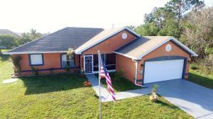 968 SW Gwendolen Terrace, Port Saint Lucie, FL 34953