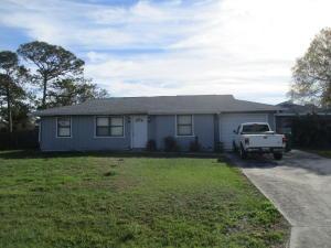 2417 SW Roney Road, Port Saint Lucie, FL 34953