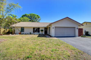 Lowest Priced Home in Lake Ida!