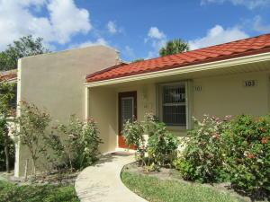 101 Lake Barbara Drive, West Palm Beach, FL 33411