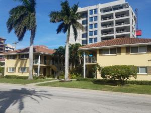 301 E Royal Palm Road, Apt # 2 B