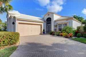 11848 Fountainside Circle, Boynton Beach, FL 33437