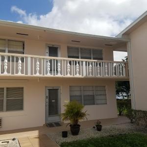 45 Canterbury B, West Palm Beach, FL 33417