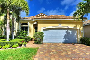 4065 Trovita Boulevard, Boynton Beach, FL 33436