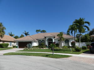 1325 E Barwick Ranch Circle, Delray Beach, FL 33445