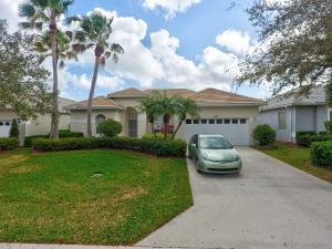 1587 SW Monarch Club Drive, Palm City, FL 34990