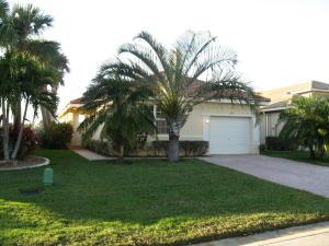 664 NW Stanford Lane, Port Saint Lucie, FL 34983