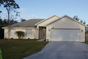 1695 SW Angelico Lane, Port Saint Lucie, FL 34953