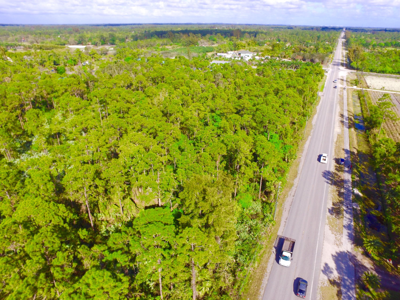 Xx Okeechobee Boulevard, Loxahatchee Groves, Florida 33470, ,Land,For Sale,Okeechobee,RX-10407328