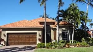 4945 Bismarck Palm Drive, Boynton Beach, FL 33436