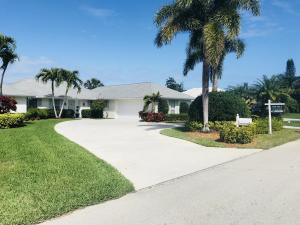 354 Fairway N, Tequesta, FL 33469