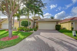 6986 Watertown Drive, Boynton Beach, FL 33437