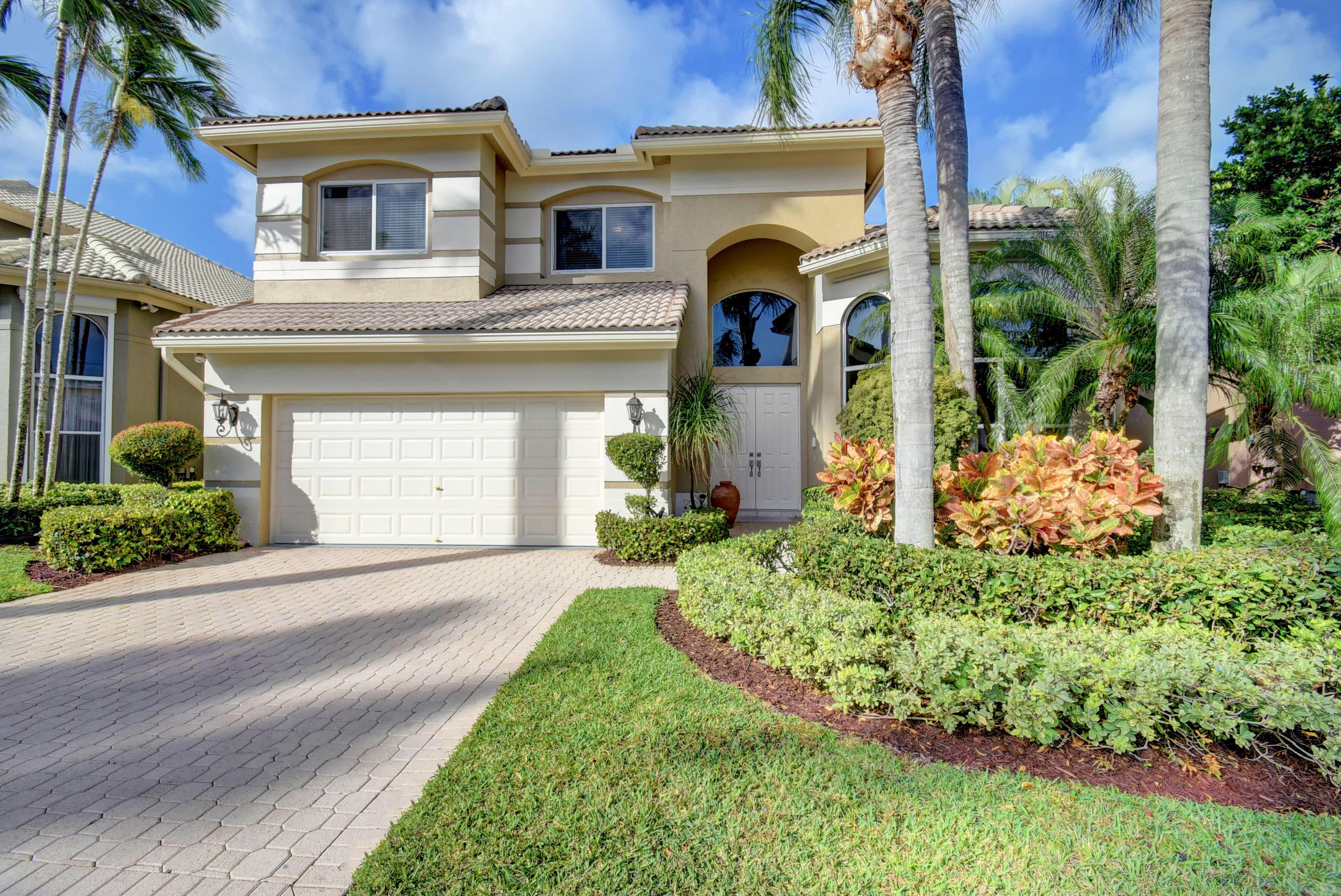 4141 NW 53RD Street Boca Raton, FL 33496
