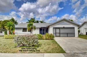 9199 Edgemont Lane, Boca Raton, FL 33434