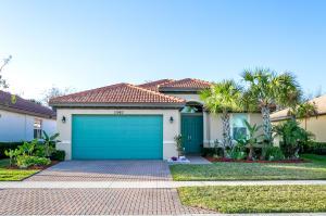 11963 SW Crestwood Circle, Port Saint Lucie, FL 34987