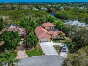 845 SW Wisper Bay Drive, Palm City, FL 34990