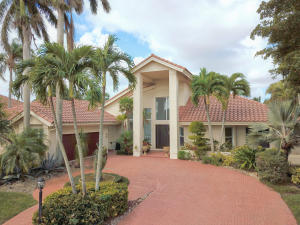 17208 Northway Circle, Boca Raton, FL 33496