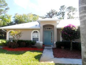1197 SW Bay Hollow Court, Palm City, FL 34990