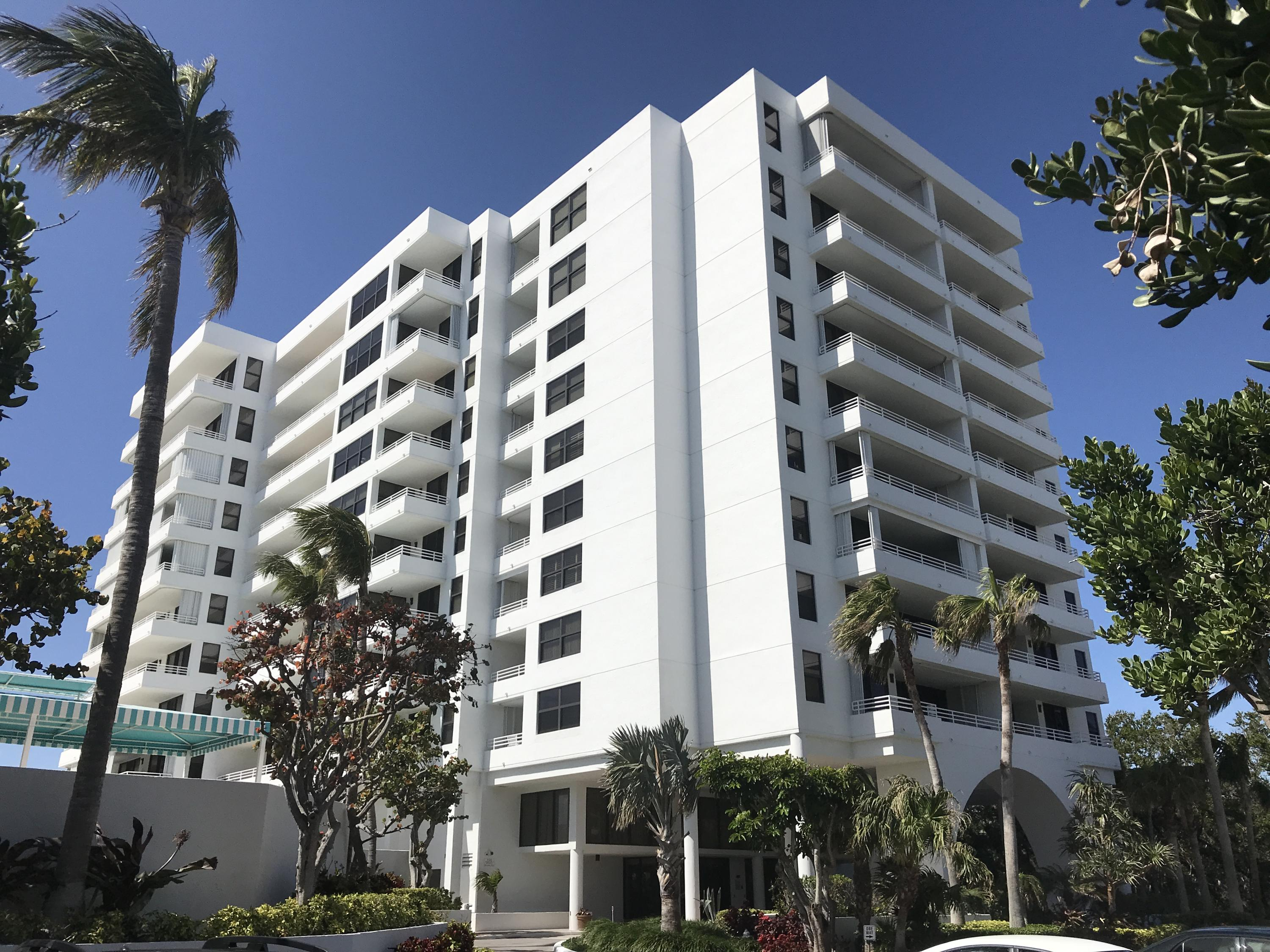 3450 Ocean Boulevard, Highland Beach, Florida 33487, 3 Bedrooms Bedrooms, ,2 BathroomsBathrooms,Condo/Coop,For Sale,Ocean,4,RX-10408713