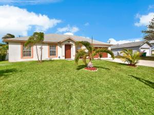 731 SW Jaslo Avenue, Port Saint Lucie, FL 34953