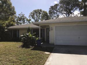 2458 SE Sapelo Avenue, Port Saint Lucie, FL 34952
