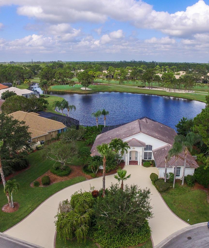 9660 Fairwood Court, Port Saint Lucie, Florida 34986, 3 Bedrooms Bedrooms, ,3 BathroomsBathrooms,Single Family,For Sale,Fairwood,RX-10409230