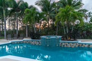 4562 SW Hammock Creek Drive, Palm City, FL 34990