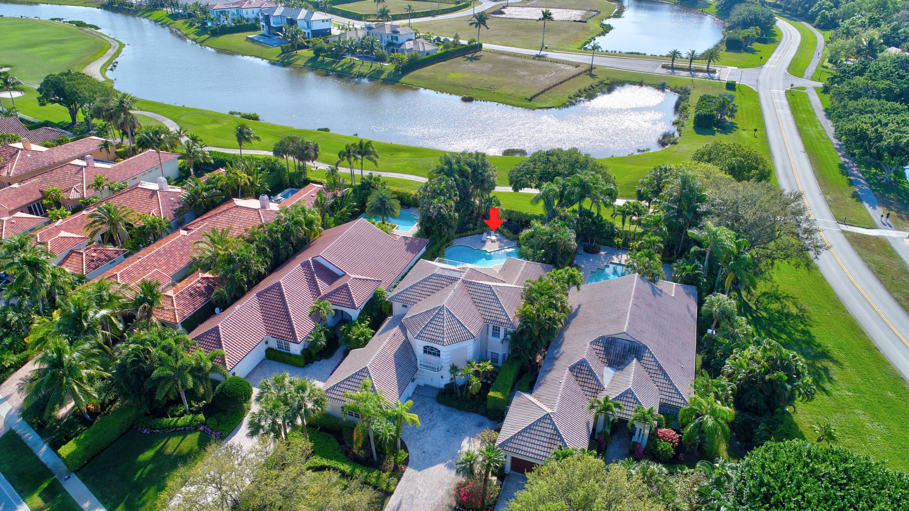12660 Sunnydale Drive, Wellington, Florida 33414, 3 Bedrooms Bedrooms, ,3.1 BathroomsBathrooms,Single Family,For Sale,Palm Beach Polo,Sunnydale,RX-10406234