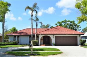 18675 Misty Lake Drive, Jupiter, FL 33458