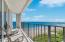 South OCEANFRONT Balcony