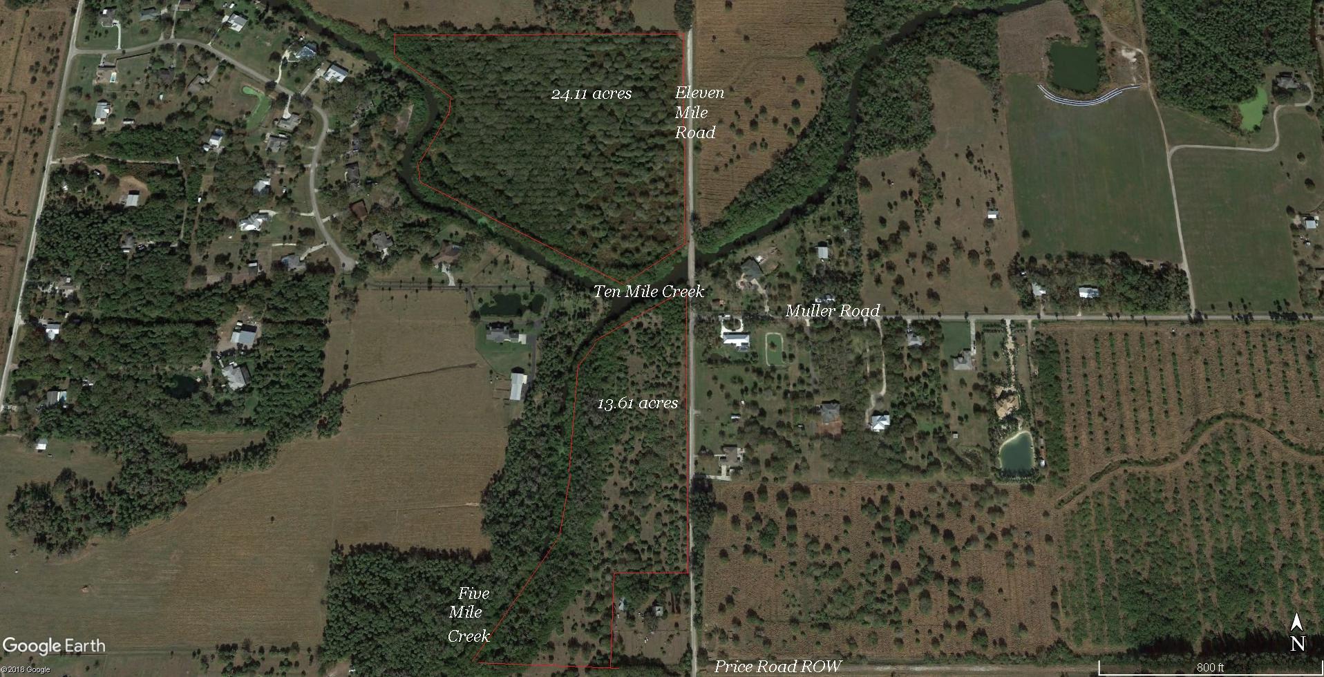 Freeman_3950_Eleven Mile Road_37 acres