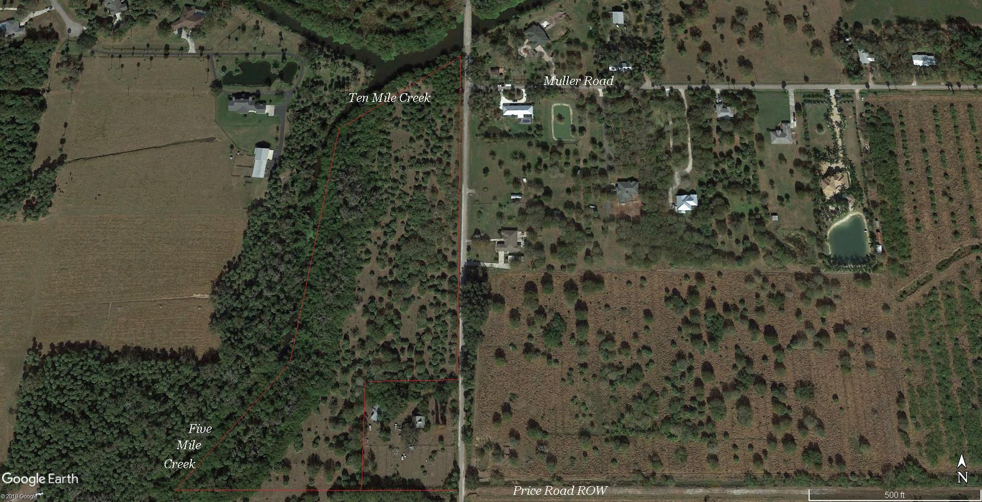 Freeman_3950_Eleven Mile Road_14 acres