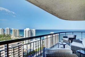 4100 N Ocean Drive, 2301, Riviera Beach, FL 33404