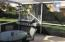 Large screened patio, enjoy a bbq and relax